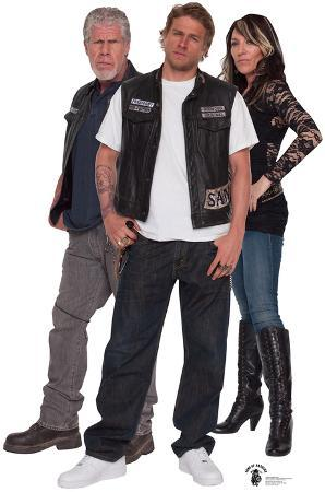 Group - Sons of Anarchy