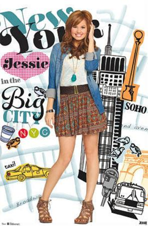 Jessie - New York In the Big City