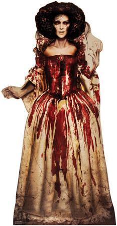 Bloody Mary Lifesize Standup
