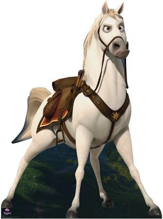 Maximus - Disney Tangled