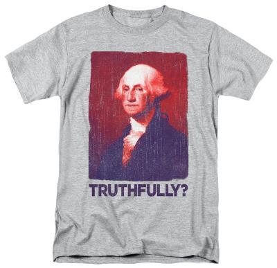 Truthfully George