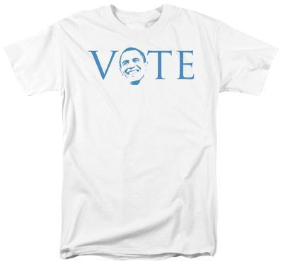 Barack Obama - Vote 2012