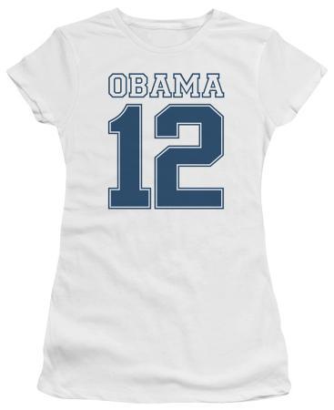 Juniors: Barack Obama -  Obama 12