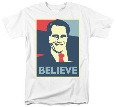 Mitt Romney - Believe