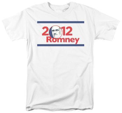 Mitt Romney - 2012 Romney