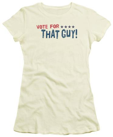 Juniors: Vote for That Guy