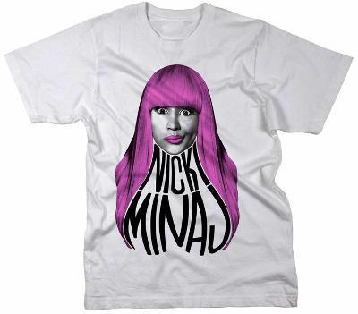 Nicki Minaj - I Dream of Nicki