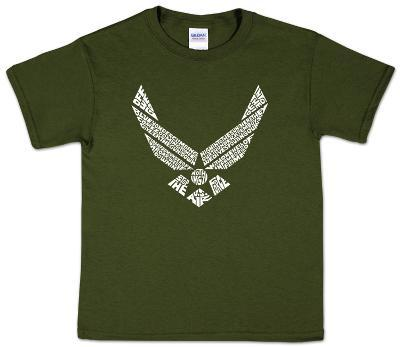Youth: Air Force