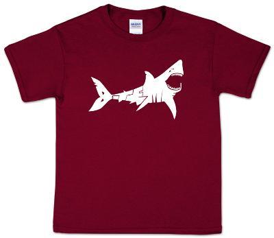 Youth: Shark 'Bite Me'
