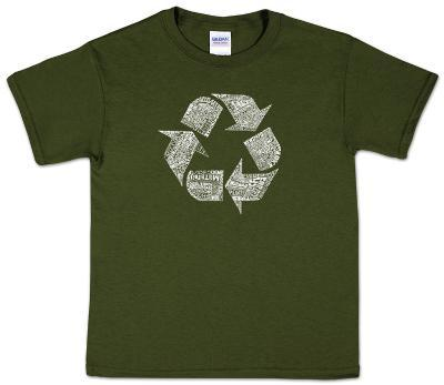 Youth: Recycle