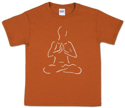 Youth: Yoga Poses Word art