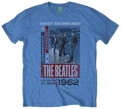 The Beatles - Direkt Aus England!