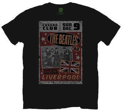 The Beatles - Live in Liverpool
