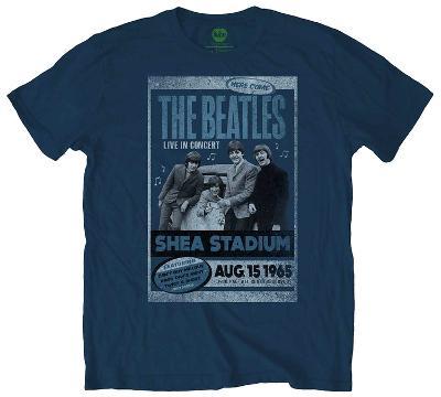 The Beatles - Shea Stadium 1965