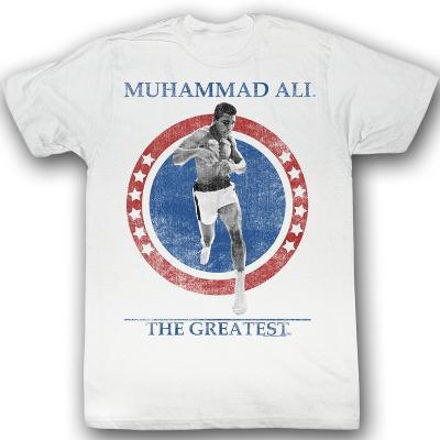 Muhammad Ali - Cross The Line
