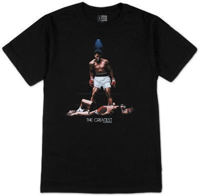 Muhammad Ali - Over Again
