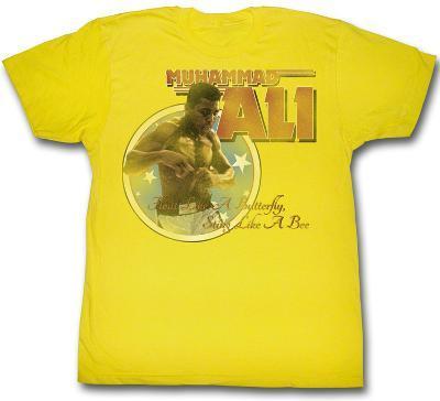 Muhammad Ali - 'Mericah