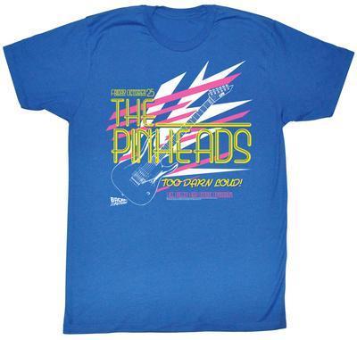 Back To The Future - Pinhead