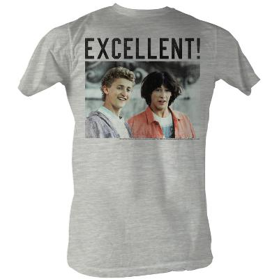 Bill & Ted's Excellent Adventure -  Excellent