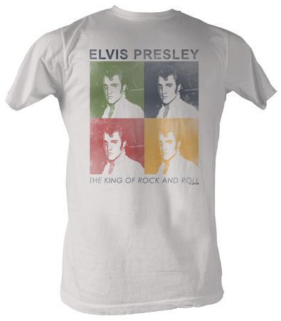 Elvis Presley - Blocks