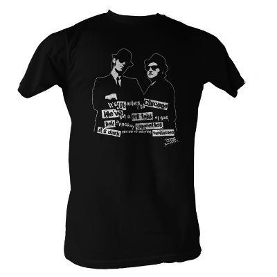 The Blues Brothers - Its Dark