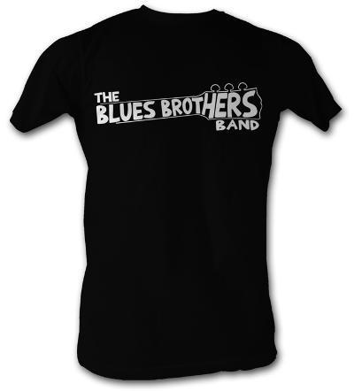 The Blues Brothers - Band Shirt