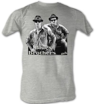 The Blues Brothers - Black And Blue