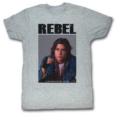 The Breakfast Club - Rebel