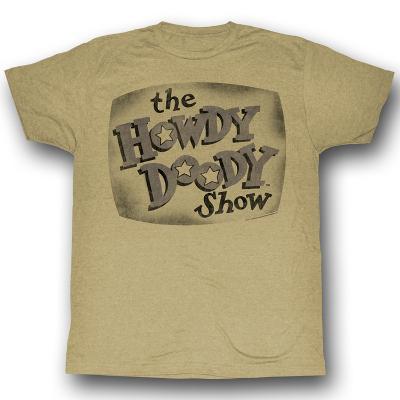 Howdy Doody - Show Logo