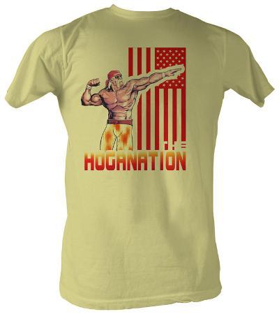 Hulk Hogan - Hoganation