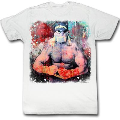 Hulk Hogan - Wild Night