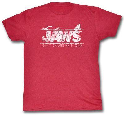 Jaws - Swim Club