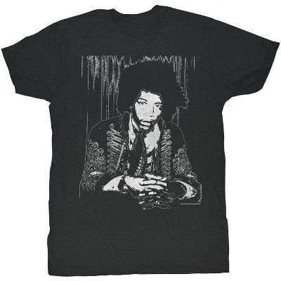 Hendrix - Portrait