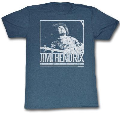 Jimi Hendrix - Rockin