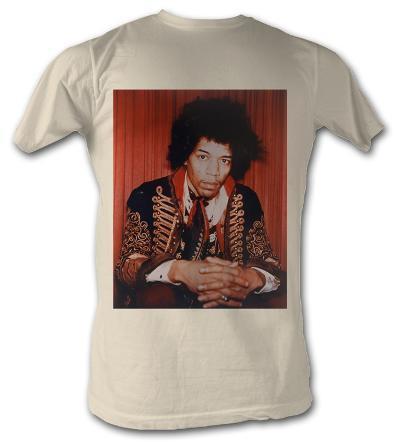 Jimi Hendrix - Sitting