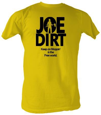 Joe Dirt - Logo