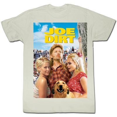 Joe Dirt - Freak Boy