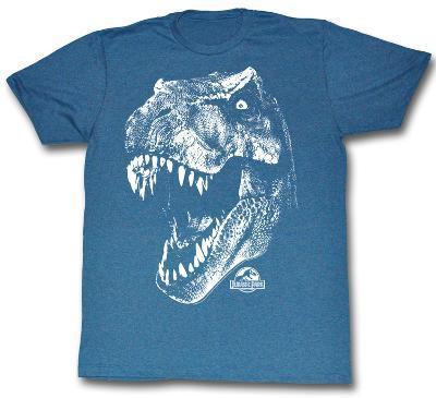 Jurassic Park - Facetime