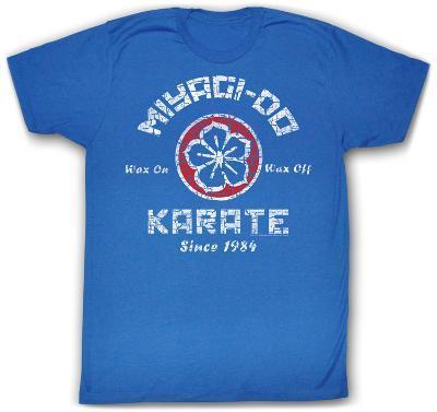 Karate Kid - New Mdk