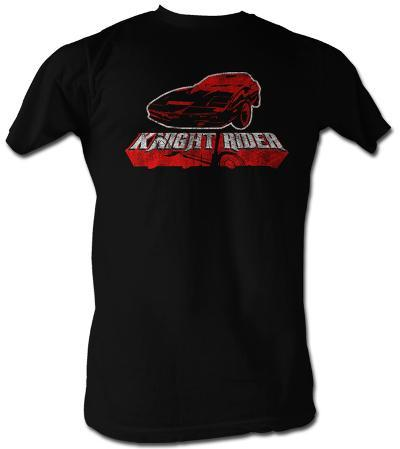 Knight Rider - Logo
