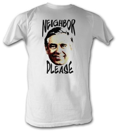Mister Rogers - Neighbor Please