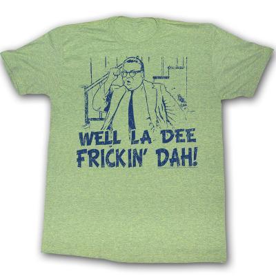 Saturday Night Live - La Dee Dah