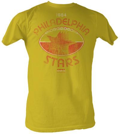 USFL - Starball