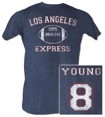 USFL - Young