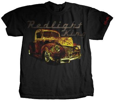 Redlight King - Truck Logo