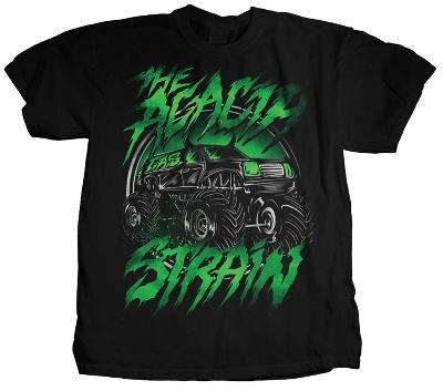 The Acacia Strain - Monster Truck