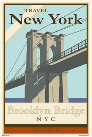 Brooklyn Bridge - Travel New York