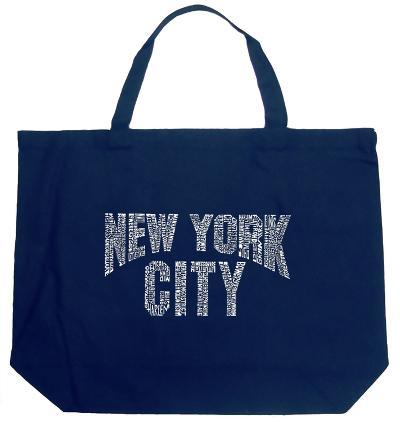 New York City - Neighborhoods