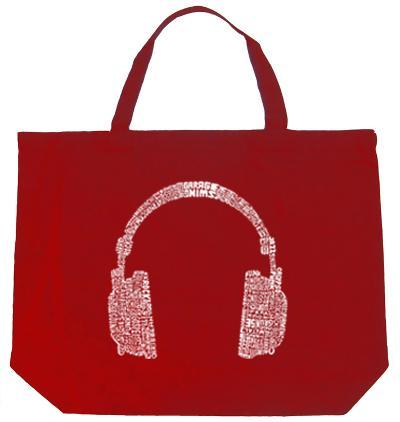 Headphones - Music Genres