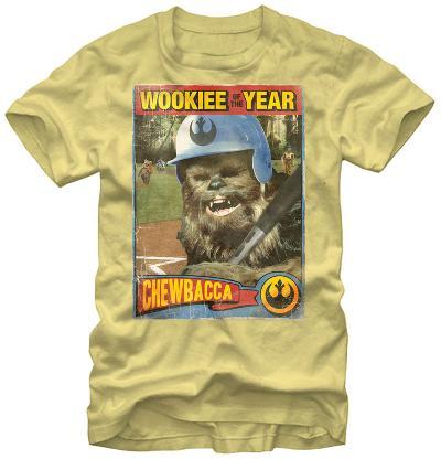 Star Wars - Wookie Rookie (Slim Fit)